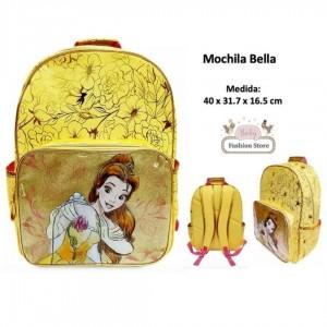 Mochila La Bella - Disney