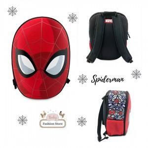 Mochila 3d Spiderman - Marvel