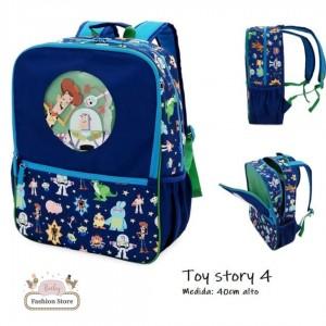 Mochila Toy Story 4 - Disney