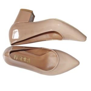 Zapatos super cómodos - taco 5
