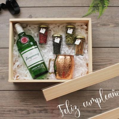 Pack Salud para regalar a tu mejor amigo y celebrar