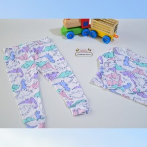 Pijama de algodón 12 meses Carters - Baby Fashion Store