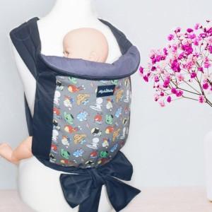 Portabebé Meitai - Articulos de Maternidad