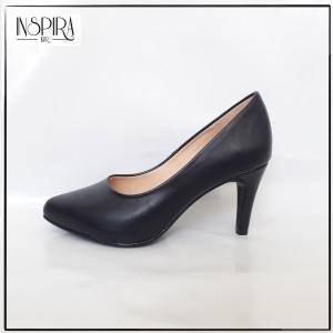 Stilettos Zapatos de Vestir - Color Negro