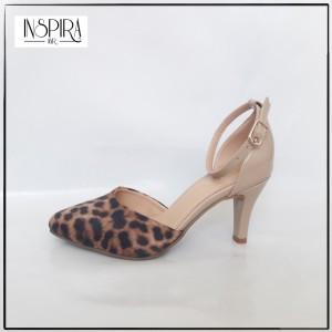 Stilettos en tendencia - Animal Print