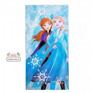 Toalla Playera Frozen 2