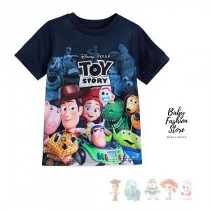 Polo Toy Story 4 - Disney - Pixar