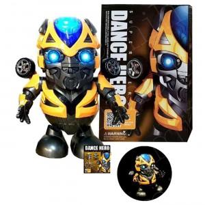Transformers Robot - Juguete de Niños