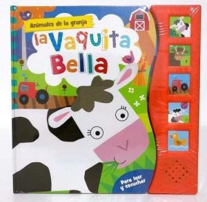 La vaquita Bella - Daysi J&J Juegos Ddidácticos